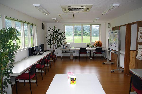 パソコン教室くりっく内の写真 - PENTAX K-x