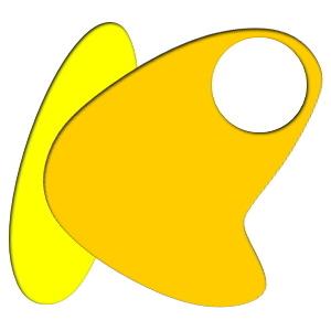 パソコン教室くりっくのロゴ