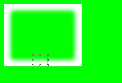 ウェブアートデザイナーで写真に透明(透過)グラデーションをかける方法